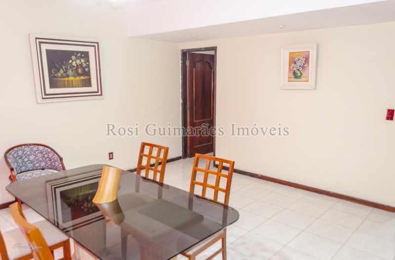 _DSC7994 - Casa em Condomínio à venda Rua Pedro Teles,Praça Seca, Rio de Janeiro - R$ 590.000 - FRCN40047 - 8