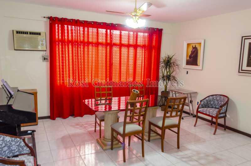 _DSC7995 - Casa em Condomínio à venda Rua Pedro Teles,Praça Seca, Rio de Janeiro - R$ 590.000 - FRCN40047 - 10