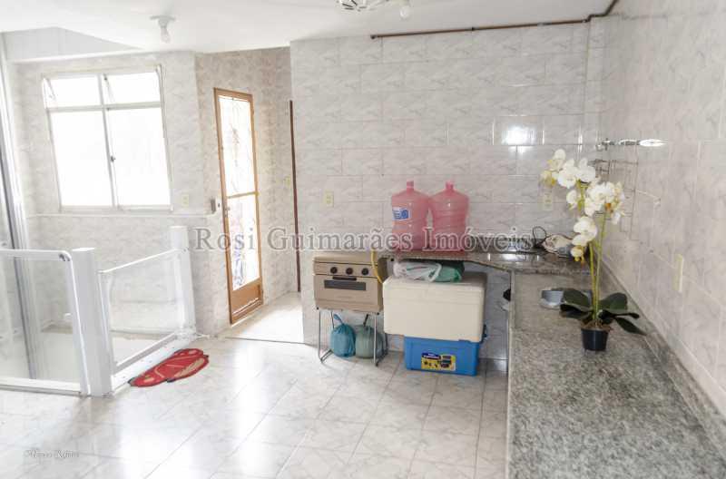 _DSC7996 - Casa em Condomínio à venda Rua Pedro Teles,Praça Seca, Rio de Janeiro - R$ 590.000 - FRCN40047 - 13