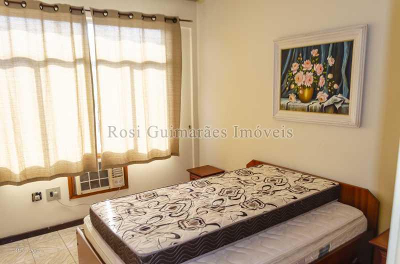 _DSC8002 - Casa em Condomínio à venda Rua Pedro Teles,Praça Seca, Rio de Janeiro - R$ 590.000 - FRCN40047 - 16