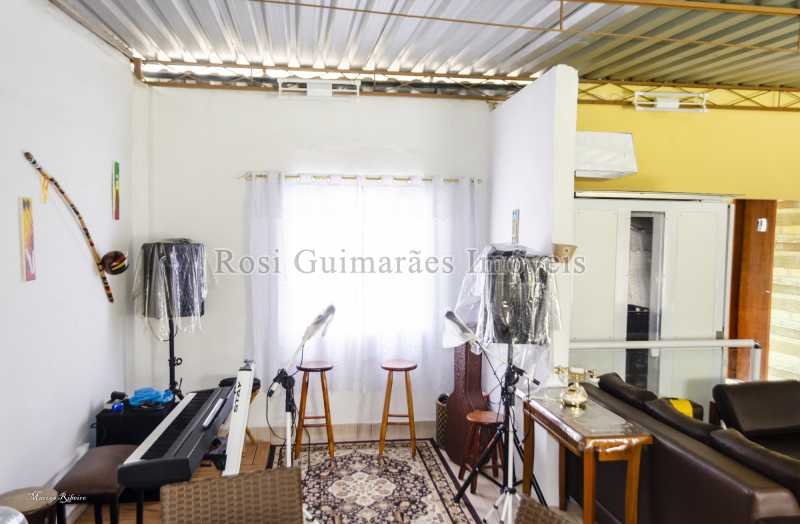 _DSC8011 - Casa em Condomínio à venda Rua Pedro Teles,Praça Seca, Rio de Janeiro - R$ 590.000 - FRCN40047 - 18