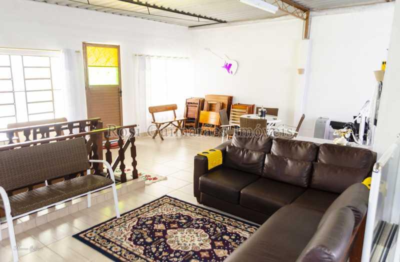 _DSC8016 - Casa em Condomínio à venda Rua Pedro Teles,Praça Seca, Rio de Janeiro - R$ 590.000 - FRCN40047 - 22