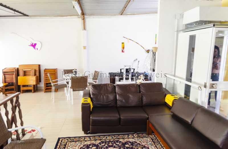 _DSC8019 - Casa em Condomínio à venda Rua Pedro Teles,Praça Seca, Rio de Janeiro - R$ 590.000 - FRCN40047 - 25
