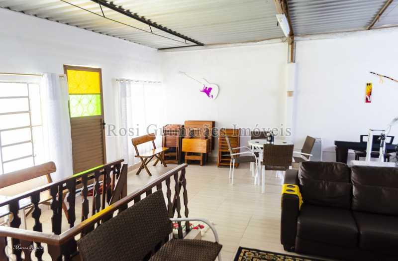 _DSC8020 - Casa em Condomínio à venda Rua Pedro Teles,Praça Seca, Rio de Janeiro - R$ 590.000 - FRCN40047 - 26