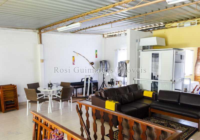 _DSC8021 - Casa em Condomínio à venda Rua Pedro Teles,Praça Seca, Rio de Janeiro - R$ 590.000 - FRCN40047 - 27