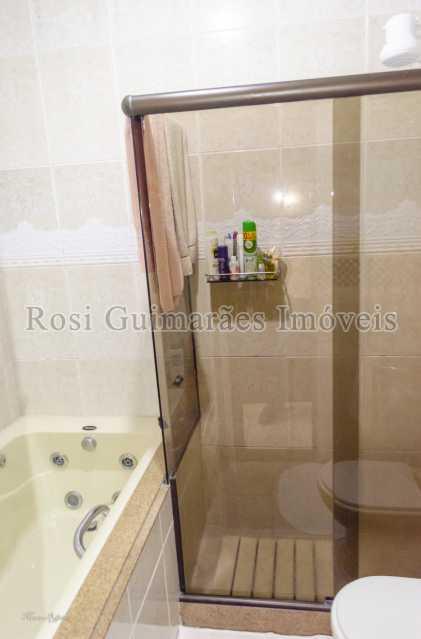 _DSC7977 - Casa em Condomínio à venda Rua Pedro Teles,Praça Seca, Rio de Janeiro - R$ 590.000 - FRCN40047 - 28