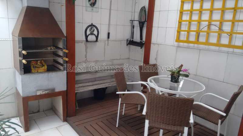 IMG-20180902-WA0000 - Casa em Condomínio à venda Rua Pedro Teles,Praça Seca, Rio de Janeiro - R$ 590.000 - FRCN40047 - 29
