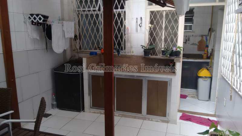 IMG-20180902-WA0002 - Casa em Condomínio à venda Rua Pedro Teles,Praça Seca, Rio de Janeiro - R$ 590.000 - FRCN40047 - 30