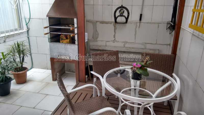 IMG-20180902-WA0003 - Casa em Condomínio à venda Rua Pedro Teles,Praça Seca, Rio de Janeiro - R$ 590.000 - FRCN40047 - 31