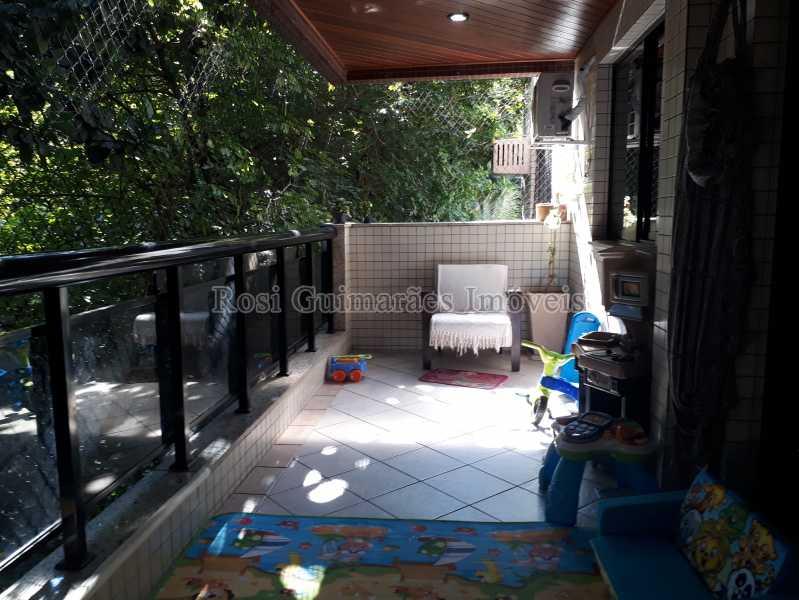 20180716_104213 - Apartamento À Venda - Freguesia (Jacarepaguá) - Rio de Janeiro - RJ - FRAP30034 - 4