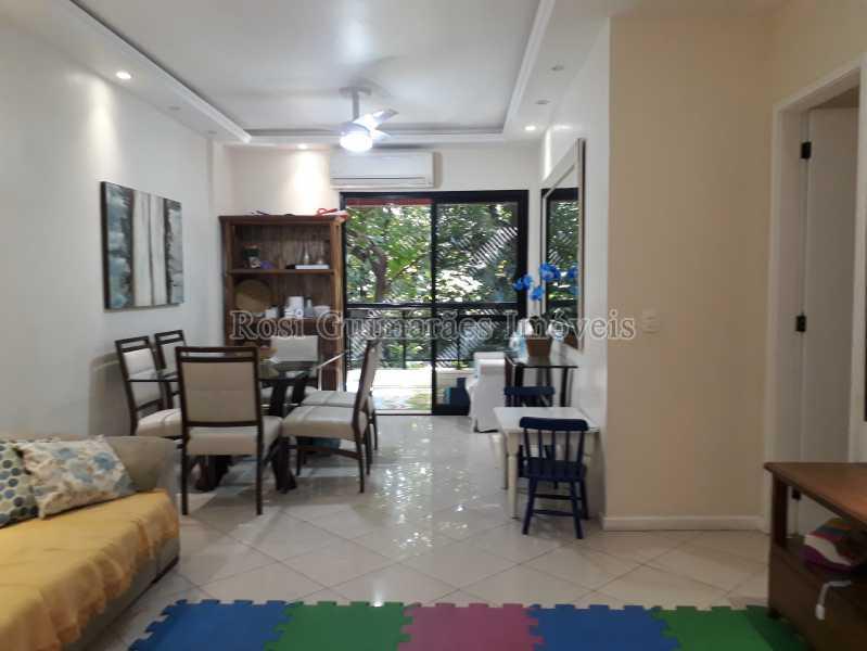 20180716_104253 - Apartamento À Venda - Freguesia (Jacarepaguá) - Rio de Janeiro - RJ - FRAP30034 - 1
