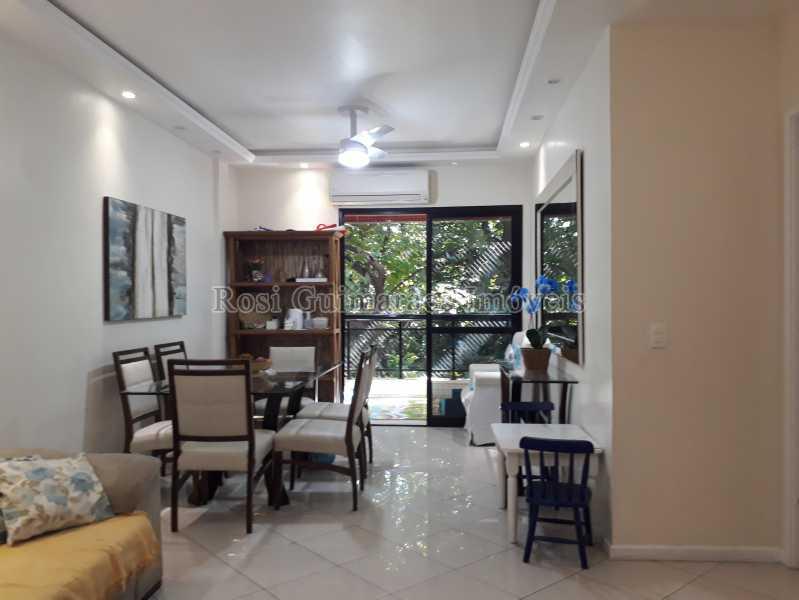 20180716_104350 - Apartamento À Venda - Freguesia (Jacarepaguá) - Rio de Janeiro - RJ - FRAP30034 - 7
