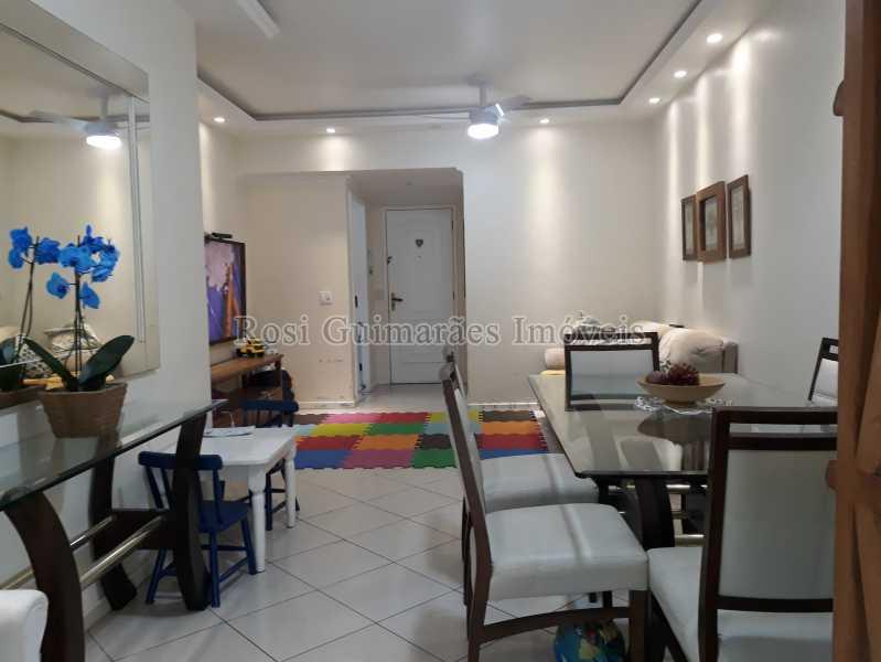 20180716_104236 - Apartamento À Venda - Freguesia (Jacarepaguá) - Rio de Janeiro - RJ - FRAP30034 - 21