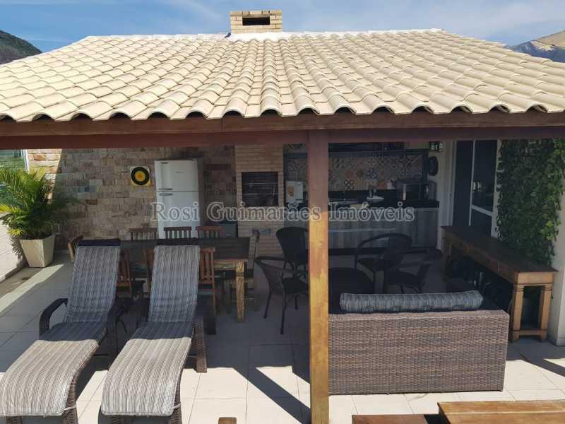 IMG-20180927-WA0032 - Cobertura Village Florença. - FRCO30012 - 3