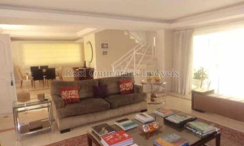 c3de2cc1-49ad-4569-9eb1-2b6e77 - Casa condomínio na Estrada do Pau Ferro. - FRCN40049 - 9
