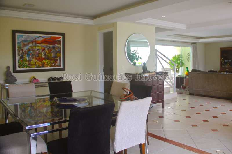 52f86bfa40074a2bf84345d35776fd - Casa condomínio na Estrada do Pau Ferro. - FRCN40049 - 7