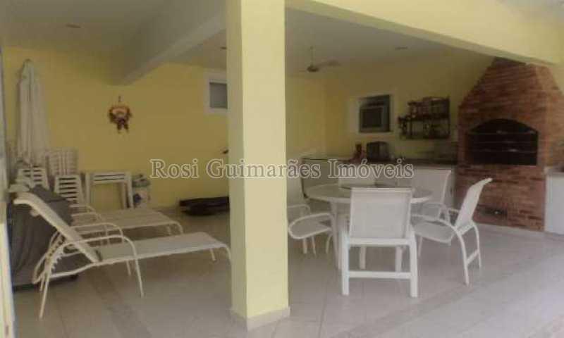 406848ba-2da6-4033-8443-acc82e - Casa condomínio na Estrada do Pau Ferro. - FRCN40049 - 13