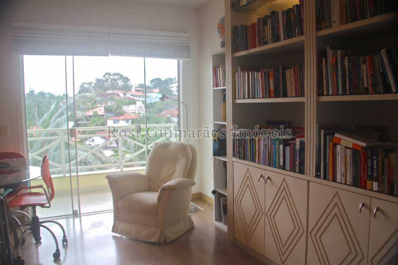 a4da4498019ecffe3c7cb2b07c7649 - Casa condomínio na Estrada do Pau Ferro. - FRCN40049 - 27
