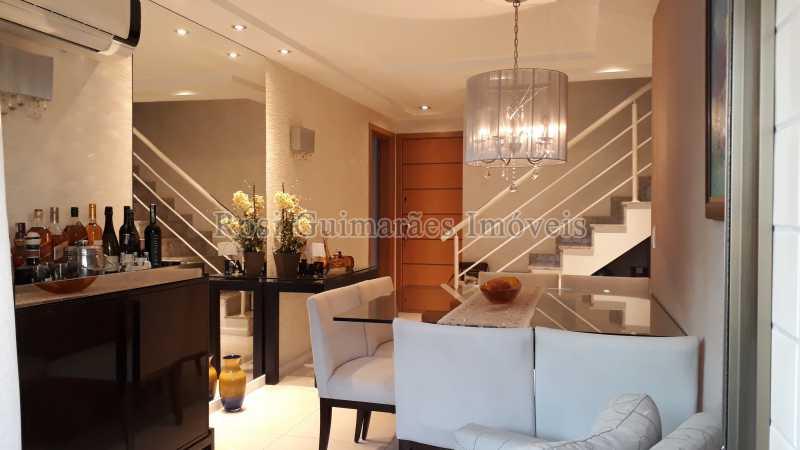20190709_170232 - Condomínio Palazzo Imperial Estrada do Pau Ferro. - FRCO30014 - 5