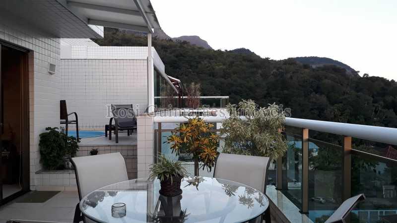 20190709_171250 - Condomínio Palazzo Imperial Estrada do Pau Ferro. - FRCO30014 - 22
