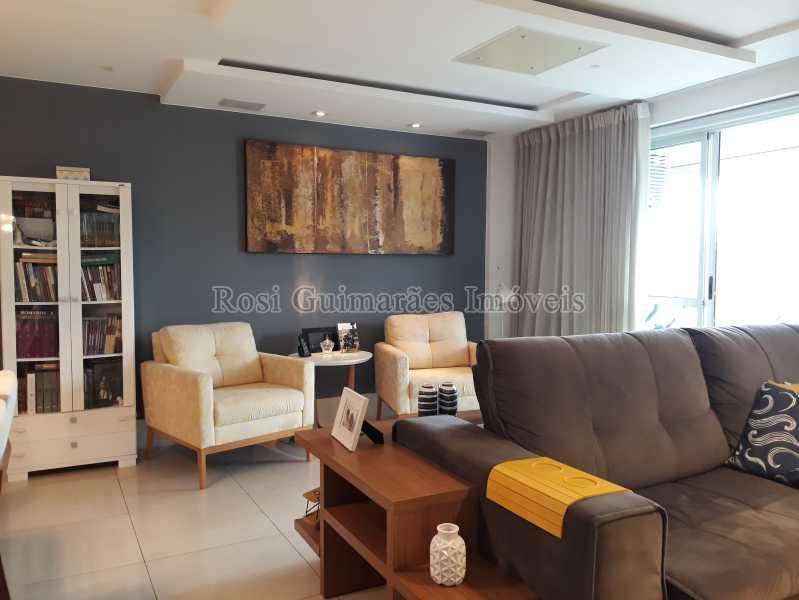 20190906_145504 - Apartamento Condomínio Victória Top Park, Estrada do Bananal,Freguesia (Jacarepaguá), Rio de Janeiro, RJ À Venda, 2 Quartos, 106m² - FRAP20033 - 1