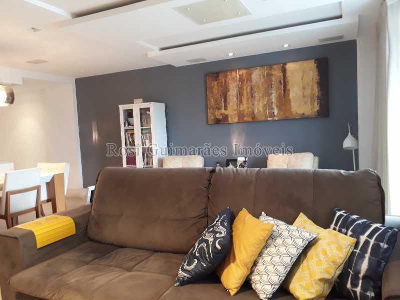 20190906_145525 - Apartamento Condomínio Victória Top Park, Estrada do Bananal,Freguesia (Jacarepaguá), Rio de Janeiro, RJ À Venda, 2 Quartos, 106m² - FRAP20033 - 5