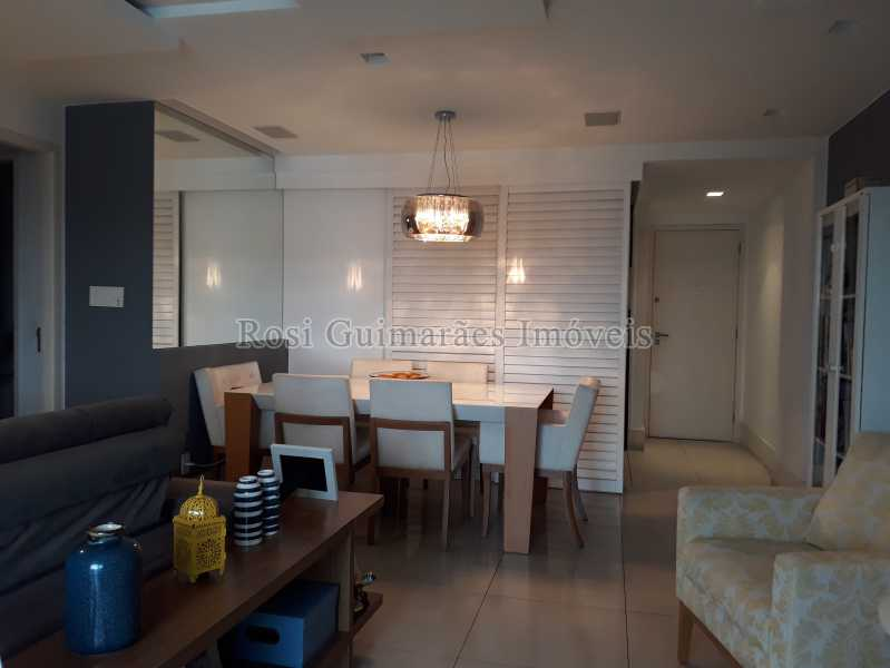20190906_150049 - Apartamento Condomínio Victória Top Park, Estrada do Bananal,Freguesia (Jacarepaguá), Rio de Janeiro, RJ À Venda, 2 Quartos, 106m² - FRAP20033 - 15