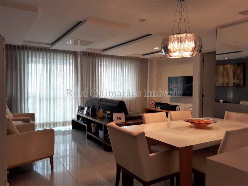 20190906_144749 - Apartamento Condomínio Victória Top Park, Estrada do Bananal,Freguesia (Jacarepaguá), Rio de Janeiro, RJ À Venda, 2 Quartos, 106m² - FRAP20033 - 7