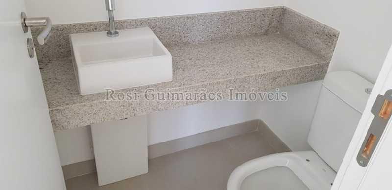 IMG-20190912-WA0041 - Soho Residence Barra da Tijuca. - FRAP20034 - 10