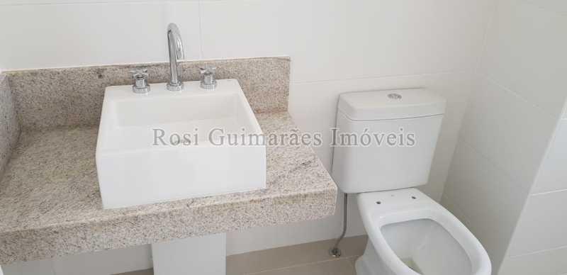 IMG-20190912-WA0046 - Soho Residence Barra da Tijuca. - FRAP20034 - 19