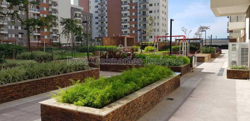 IMG-20190912-WA0060 - Soho Residence Barra da Tijuca. - FRAP20034 - 29