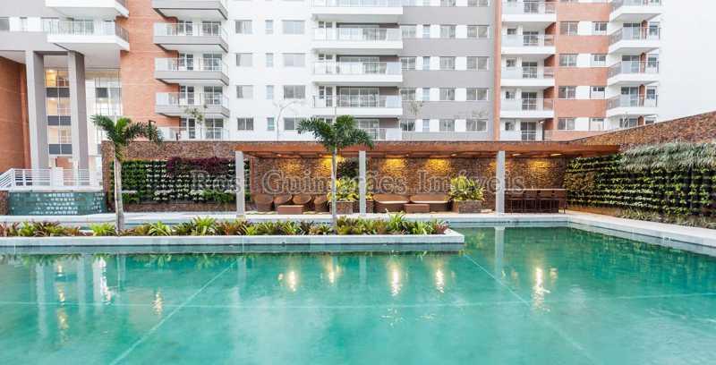 apartamento-vc-soho-design-res - Soho Residence Barra da Tijuca. - FRAP20034 - 4
