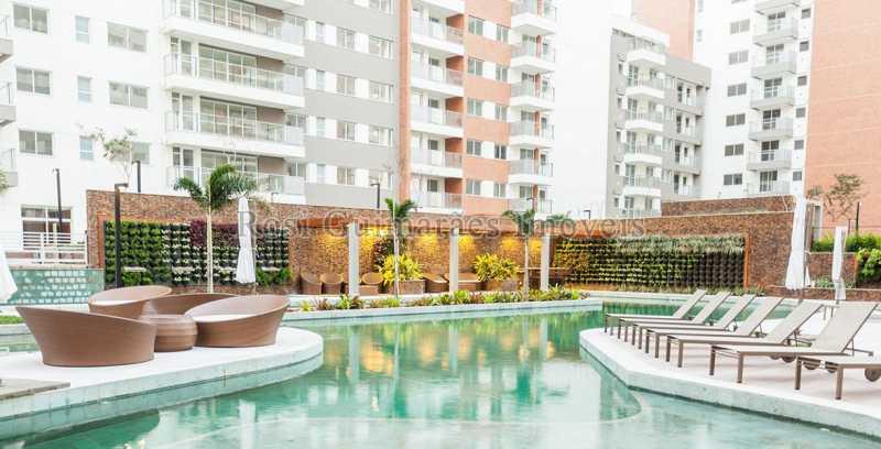 apartamento-vc-soho-design-res - Soho Residence Barra da Tijuca. - FRAP20034 - 3
