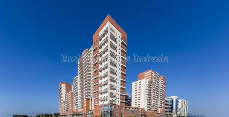 apartamento-vc-soho-design-res - Soho Residence Barra da Tijuca. - FRAP20034 - 5
