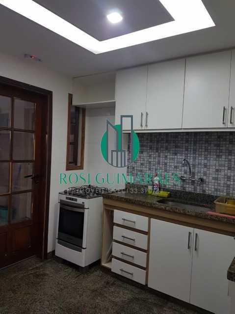 IMG-20190918-WA0049 - Casa em Condomínio à venda Rua Ciro Monteiro,Freguesia (Jacarepaguá), Rio de Janeiro - R$ 1.300.000 - FRCN50019 - 18