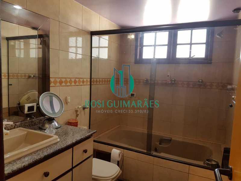 IMG-20190918-WA0052 - Casa em Condomínio à venda Rua Ciro Monteiro,Freguesia (Jacarepaguá), Rio de Janeiro - R$ 1.300.000 - FRCN50019 - 23