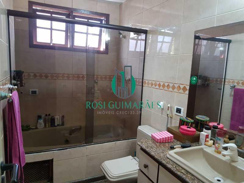 IMG-20190918-WA0053 - Casa em Condomínio à venda Rua Ciro Monteiro,Freguesia (Jacarepaguá), Rio de Janeiro - R$ 1.300.000 - FRCN50019 - 24