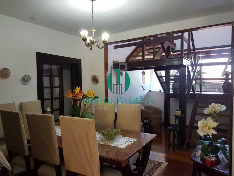 IMG-20190918-WA0054 - Casa em Condomínio à venda Rua Ciro Monteiro,Freguesia (Jacarepaguá), Rio de Janeiro - R$ 1.300.000 - FRCN50019 - 14
