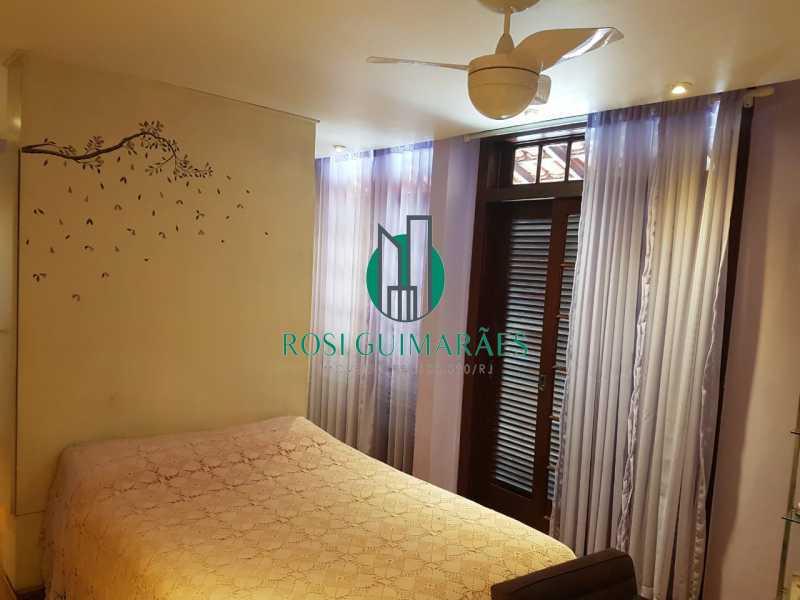 IMG-20190918-WA0055 - Casa em Condomínio à venda Rua Ciro Monteiro,Freguesia (Jacarepaguá), Rio de Janeiro - R$ 1.300.000 - FRCN50019 - 25