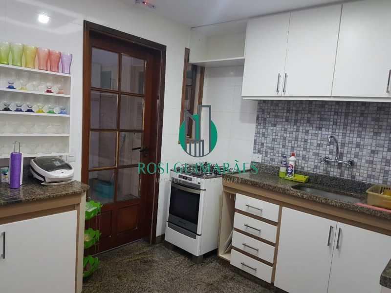 IMG-20190918-WA0056 - Casa em Condomínio à venda Rua Ciro Monteiro,Freguesia (Jacarepaguá), Rio de Janeiro - R$ 1.300.000 - FRCN50019 - 19