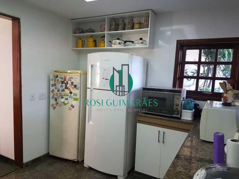 IMG-20190918-WA0057 - Casa em Condomínio à venda Rua Ciro Monteiro,Freguesia (Jacarepaguá), Rio de Janeiro - R$ 1.300.000 - FRCN50019 - 22
