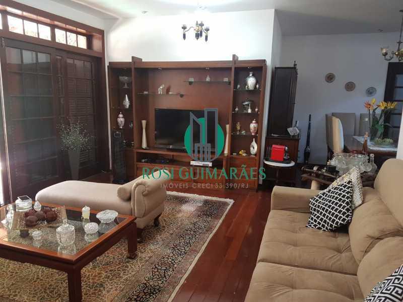 IMG-20190918-WA0058 - Casa em Condomínio à venda Rua Ciro Monteiro,Freguesia (Jacarepaguá), Rio de Janeiro - R$ 1.300.000 - FRCN50019 - 13