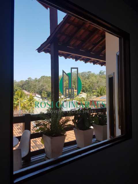 IMG-20190918-WA0059 - Casa em Condomínio à venda Rua Ciro Monteiro,Freguesia (Jacarepaguá), Rio de Janeiro - R$ 1.300.000 - FRCN50019 - 12
