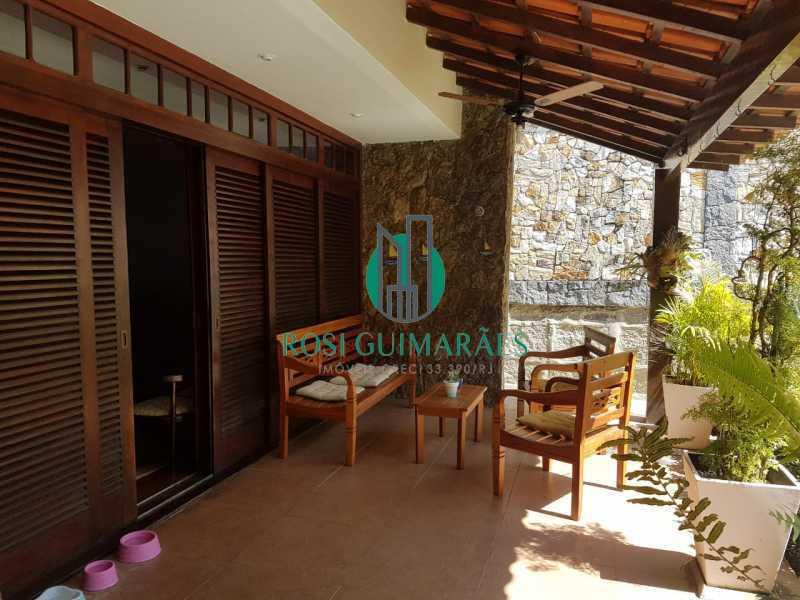 IMG-20190918-WA0060 - Casa em Condomínio à venda Rua Ciro Monteiro,Freguesia (Jacarepaguá), Rio de Janeiro - R$ 1.300.000 - FRCN50019 - 7