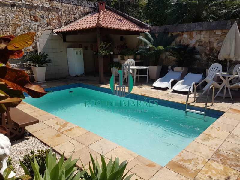 IMG-20190918-WA0062 - Casa em Condomínio à venda Rua Ciro Monteiro,Freguesia (Jacarepaguá), Rio de Janeiro - R$ 1.300.000 - FRCN50019 - 9