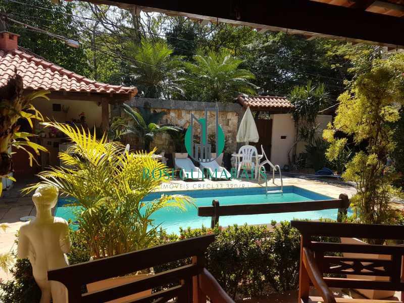 IMG-20190918-WA0063 - Casa em Condomínio à venda Rua Ciro Monteiro,Freguesia (Jacarepaguá), Rio de Janeiro - R$ 1.300.000 - FRCN50019 - 6
