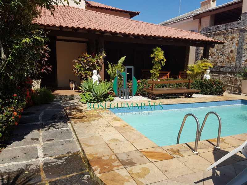 IMG-20190918-WA0064 - Casa em Condomínio à venda Rua Ciro Monteiro,Freguesia (Jacarepaguá), Rio de Janeiro - R$ 1.300.000 - FRCN50019 - 10