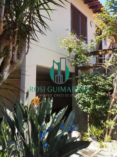 IMG-20190918-WA0065 - Casa em Condomínio à venda Rua Ciro Monteiro,Freguesia (Jacarepaguá), Rio de Janeiro - R$ 1.300.000 - FRCN50019 - 1