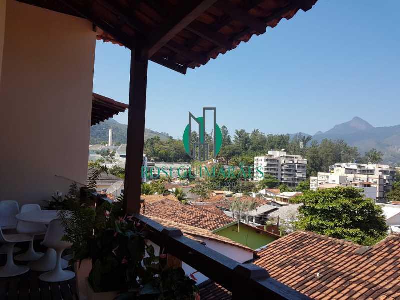 IMG-20190918-WA0066 - Casa em Condomínio à venda Rua Ciro Monteiro,Freguesia (Jacarepaguá), Rio de Janeiro - R$ 1.300.000 - FRCN50019 - 3