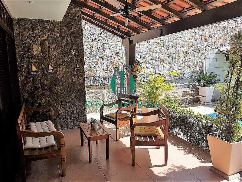 IMG-20190918-WA0068 - Casa em Condomínio à venda Rua Ciro Monteiro,Freguesia (Jacarepaguá), Rio de Janeiro - R$ 1.300.000 - FRCN50019 - 5